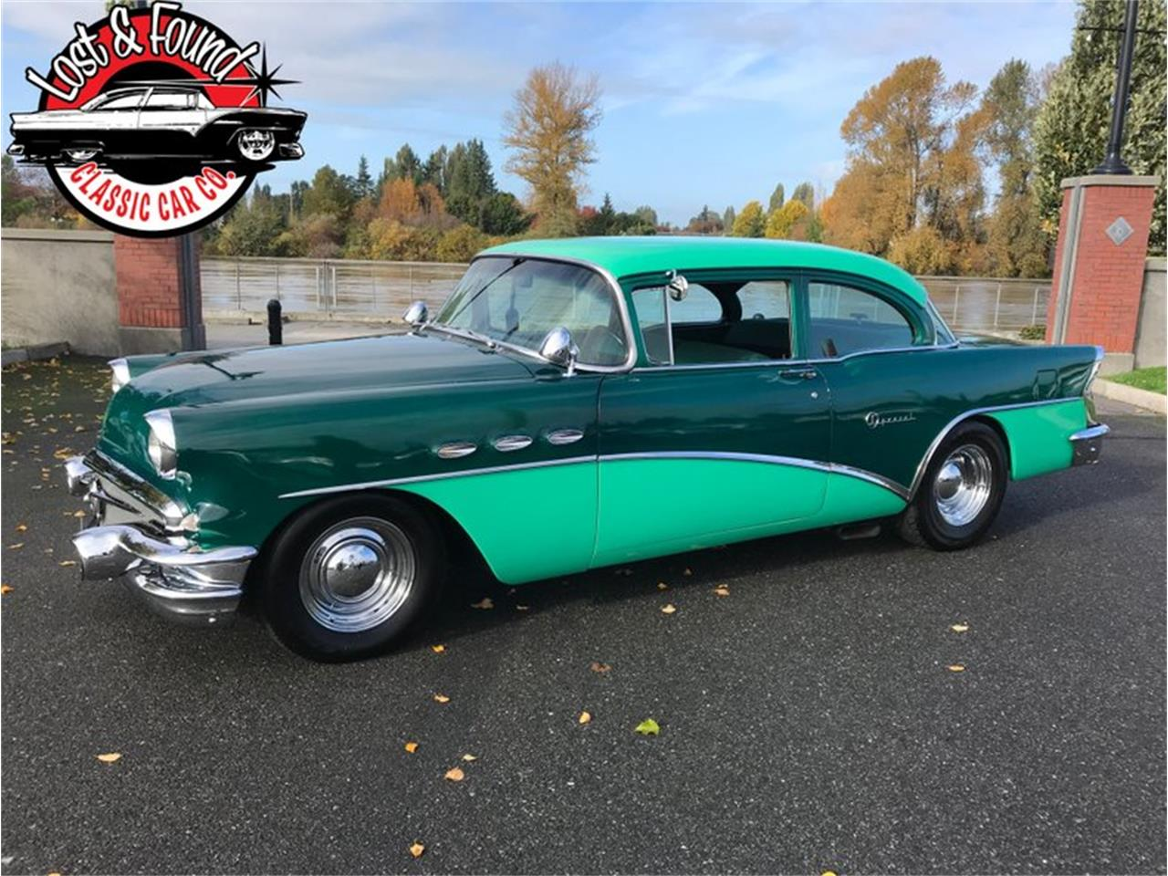 1956 Buick Special (CC-1352605) for sale in Mount Vernon, Washington