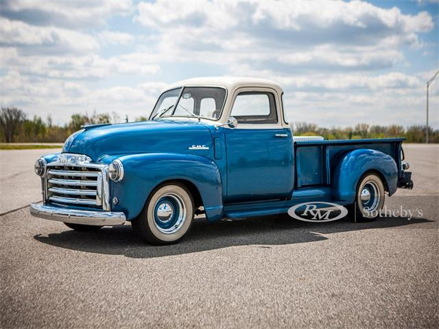 1948 GMC Pickup (CC-1350261) for sale in Culver City, California