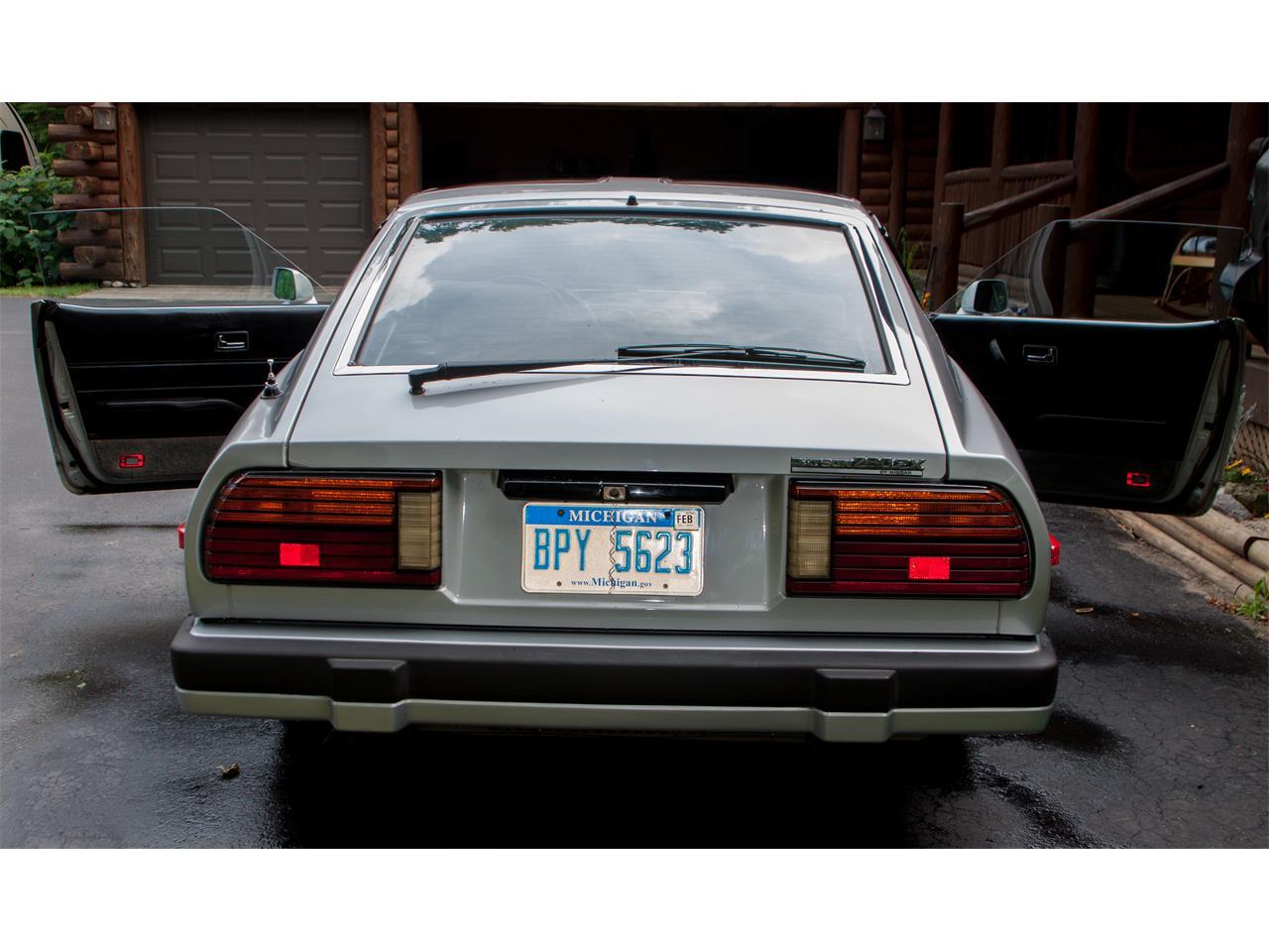 1983 Datsun 280ZX (CC-1352618) for sale in Cedar, Michigan