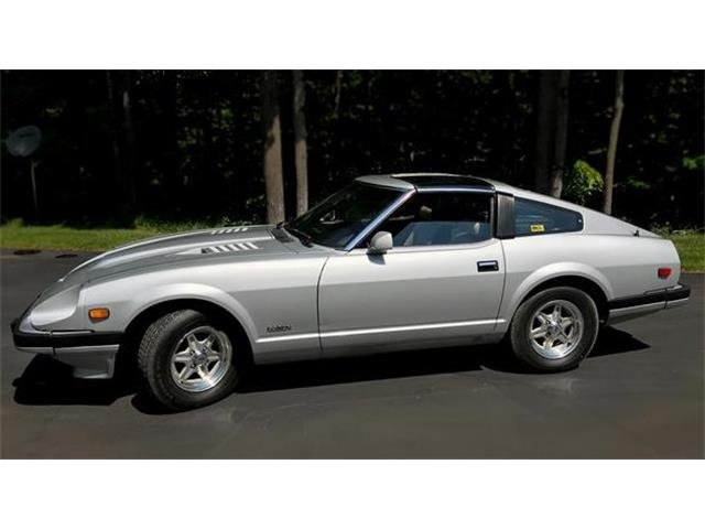 1983 Datsun 280ZX (CC-1352618) for sale in Cedar, Michigan
