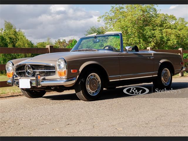 1970 Mercedes-Benz 280SL (CC-1350262) for sale in Culver City, California
