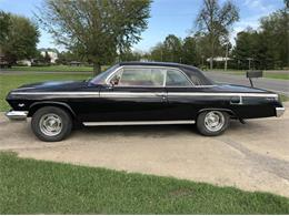 1962 Chevrolet Impala SS (CC-1352624) for sale in Caruthersville, Missouri