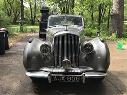 1952 Bentley Mark VI (CC-1352636) for sale in Ham Lake, Minnesota