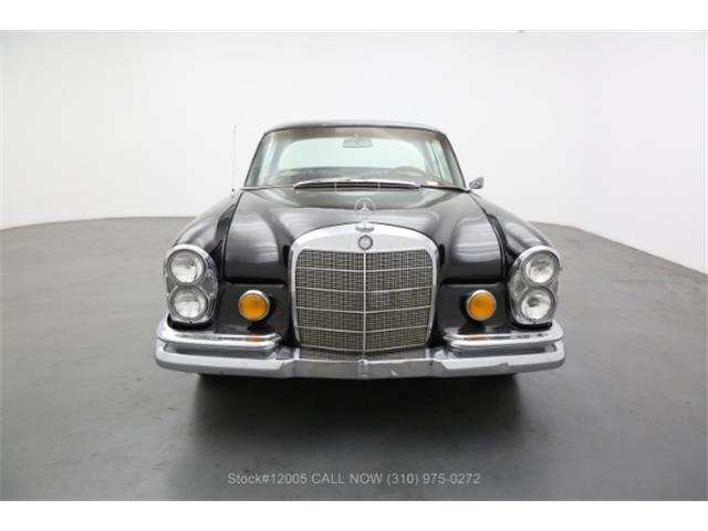 1964 Mercedes-Benz 220SE (CC-1352643) for sale in Beverly Hills, California