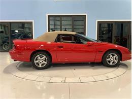 1997 Chevrolet Camaro (CC-1352646) for sale in Palmetto, Florida