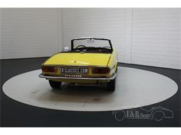 1974 Triumph Spitfire (CC-1352647) for sale in Waalwijk, Noord-Brabant