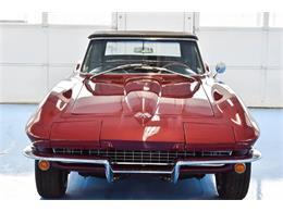 1965 Chevrolet Corvette (CC-1352657) for sale in Springfield, Ohio
