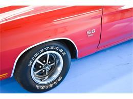 1970 Chevrolet Chevelle SS (CC-1352659) for sale in Springfield, Ohio