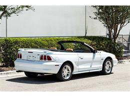 1998 Ford Mustang (CC-1352662) for sale in Orlando, Florida