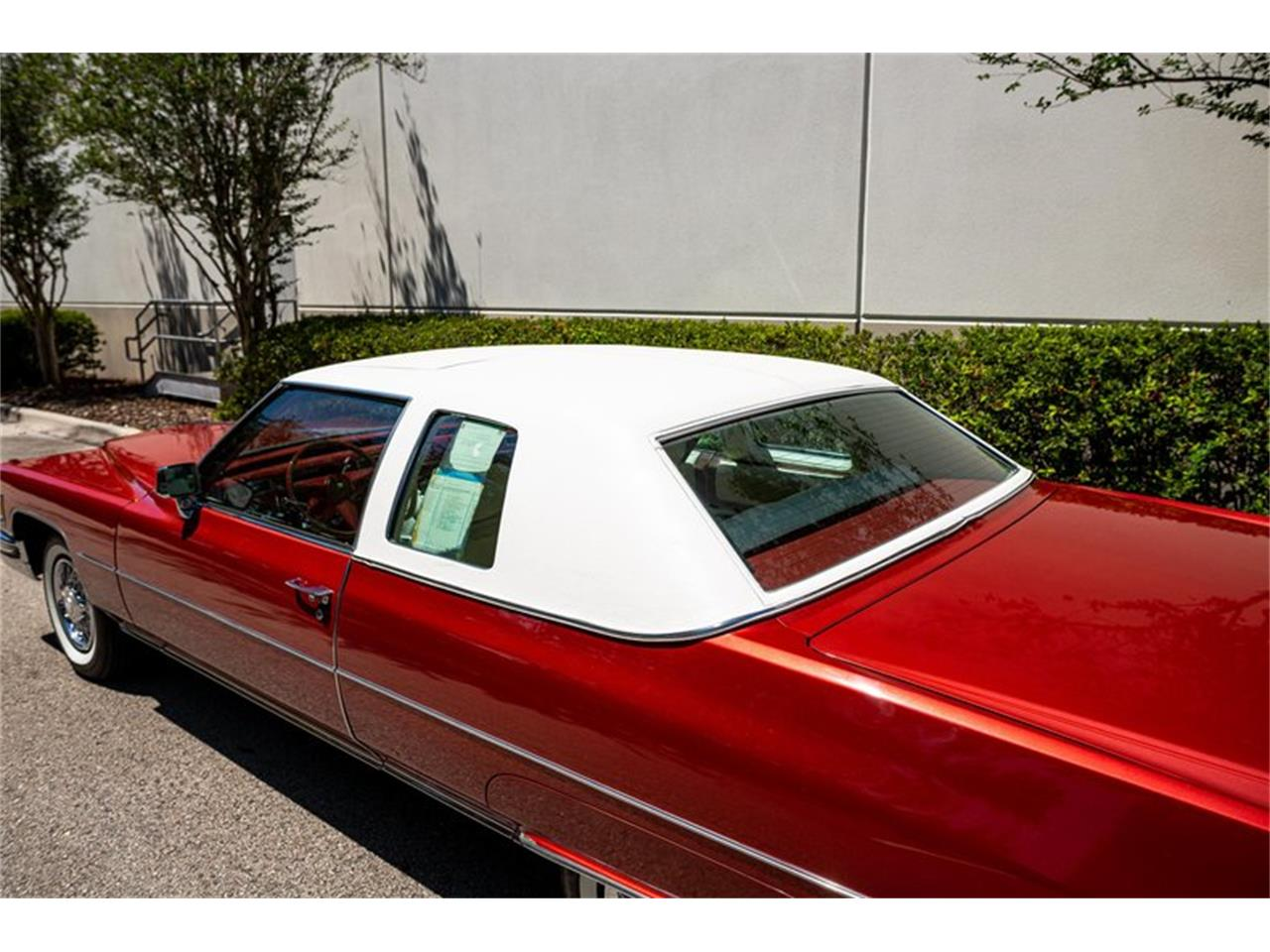 1976 Cadillac Coupe (CC-1352673) for sale in Orlando, Florida