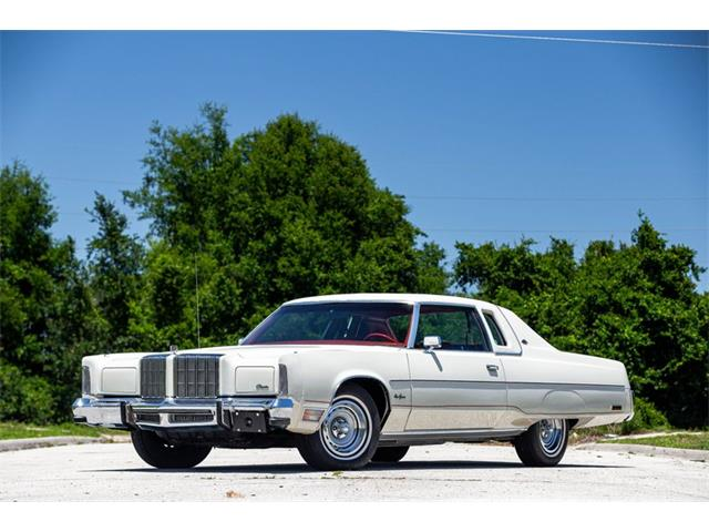1978 Chrysler New Yorker (CC-1352674) for sale in Orlando, Florida