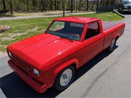 1984 Ford Ranger (CC-1350268) for sale in Stanley, Wisconsin