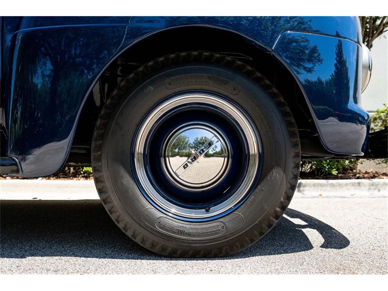 1951 Ford F1 (CC-1352680) for sale in Orlando, Florida