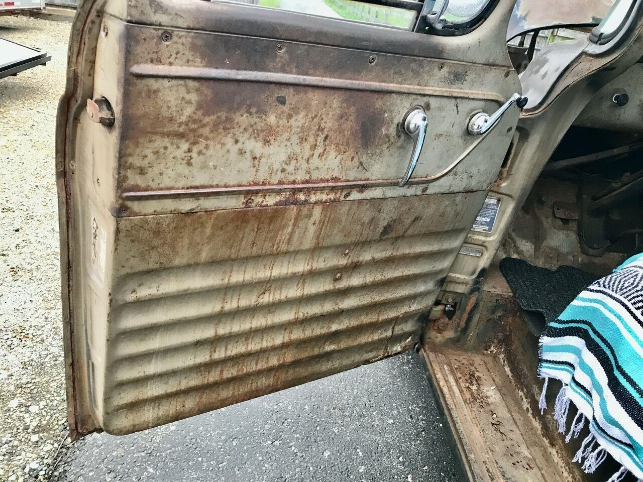 1958 Chevrolet 3100 (CC-1352689) for sale in Knightstown, Indiana