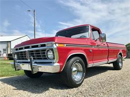 1973 Ford E100 (CC-1352691) for sale in Knightstown, Indiana