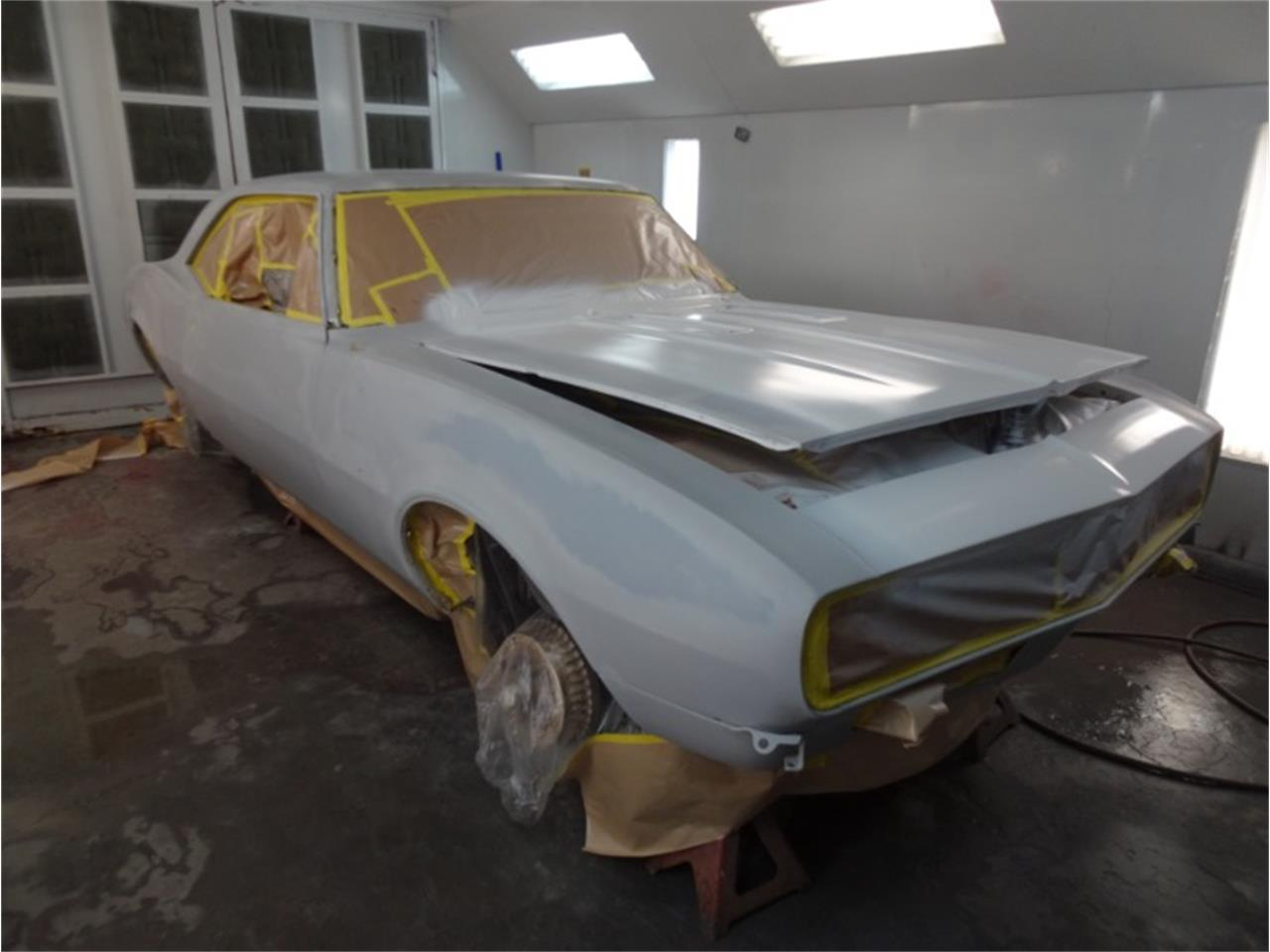 1967 Chevrolet Camaro (CC-1352695) for sale in Fort Myers, Florida