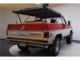 1975 Chevrolet Blazer (CC-1352700) for sale in Waalwijk, Noord Brabant