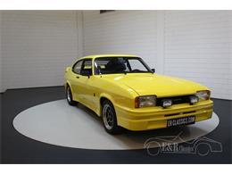 1977 Ford Capri (CC-1352701) for sale in Waalwijk, Noord-Brabant