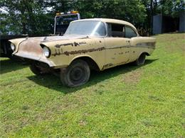 1957 Chevrolet Bel Air (CC-1352708) for sale in Woodstock, Connecticut