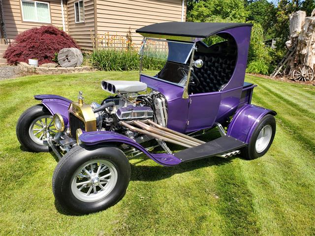 1925 Ford T Bucket (CC-1352715) for sale in Warren, Oregon