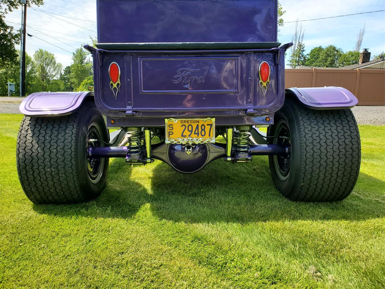 1925 Ford T Bucket (CC-1352715) for sale in Warren, Oregon