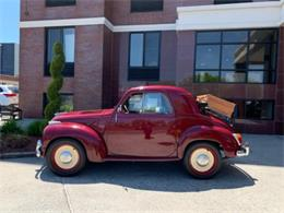 1953 Fiat Topolino (CC-1350272) for sale in Astoria, New York
