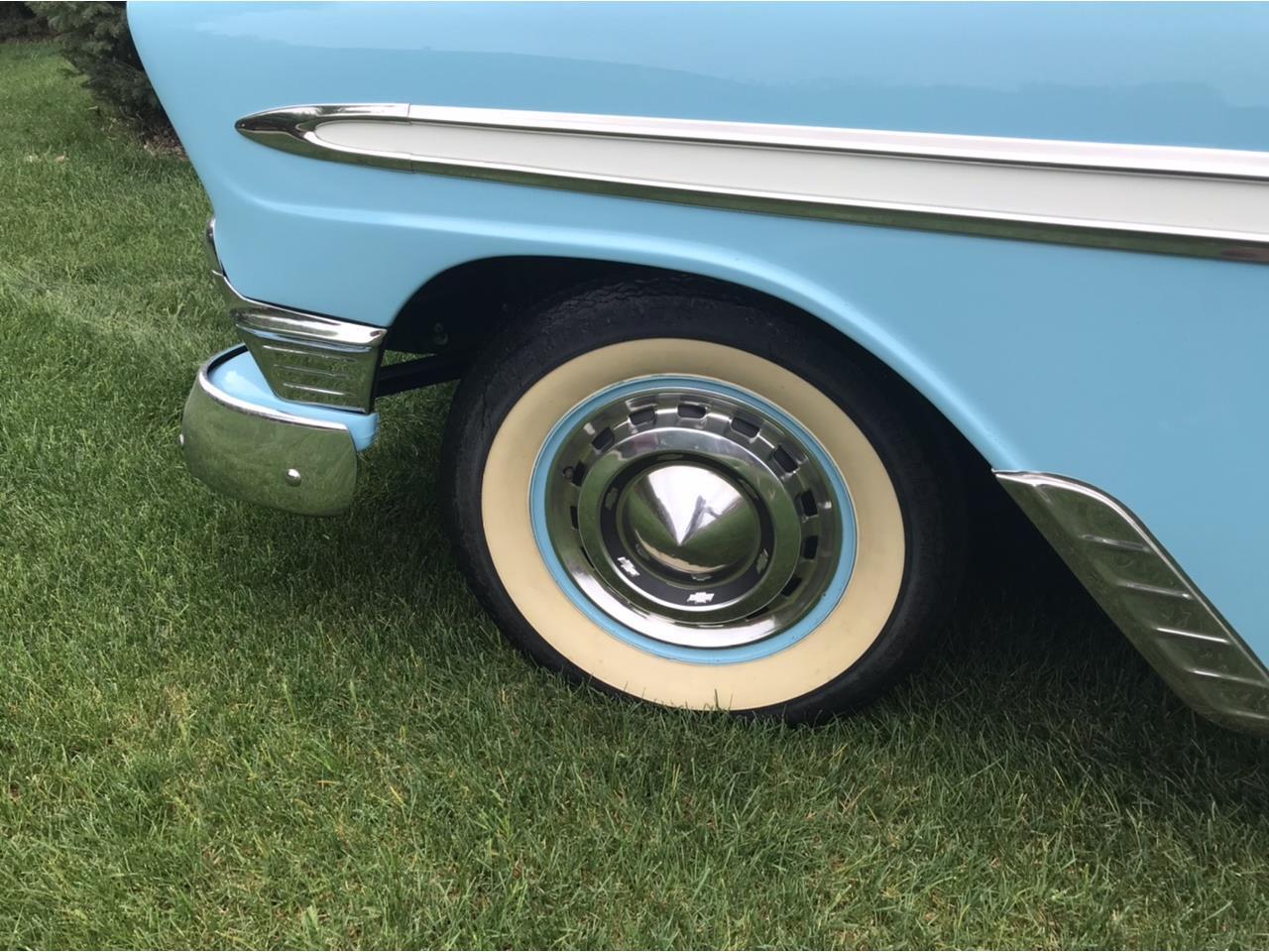 1956 Chevrolet Bel Air (CC-1352746) for sale in Sioux Falls , South Dakota