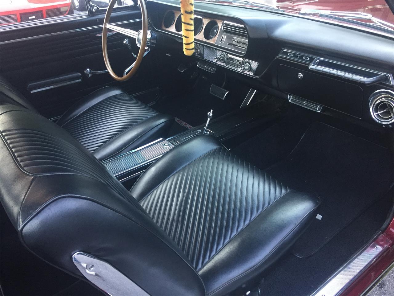 1965 Pontiac GTO (CC-1352749) for sale in Mount Union, Pennsylvania