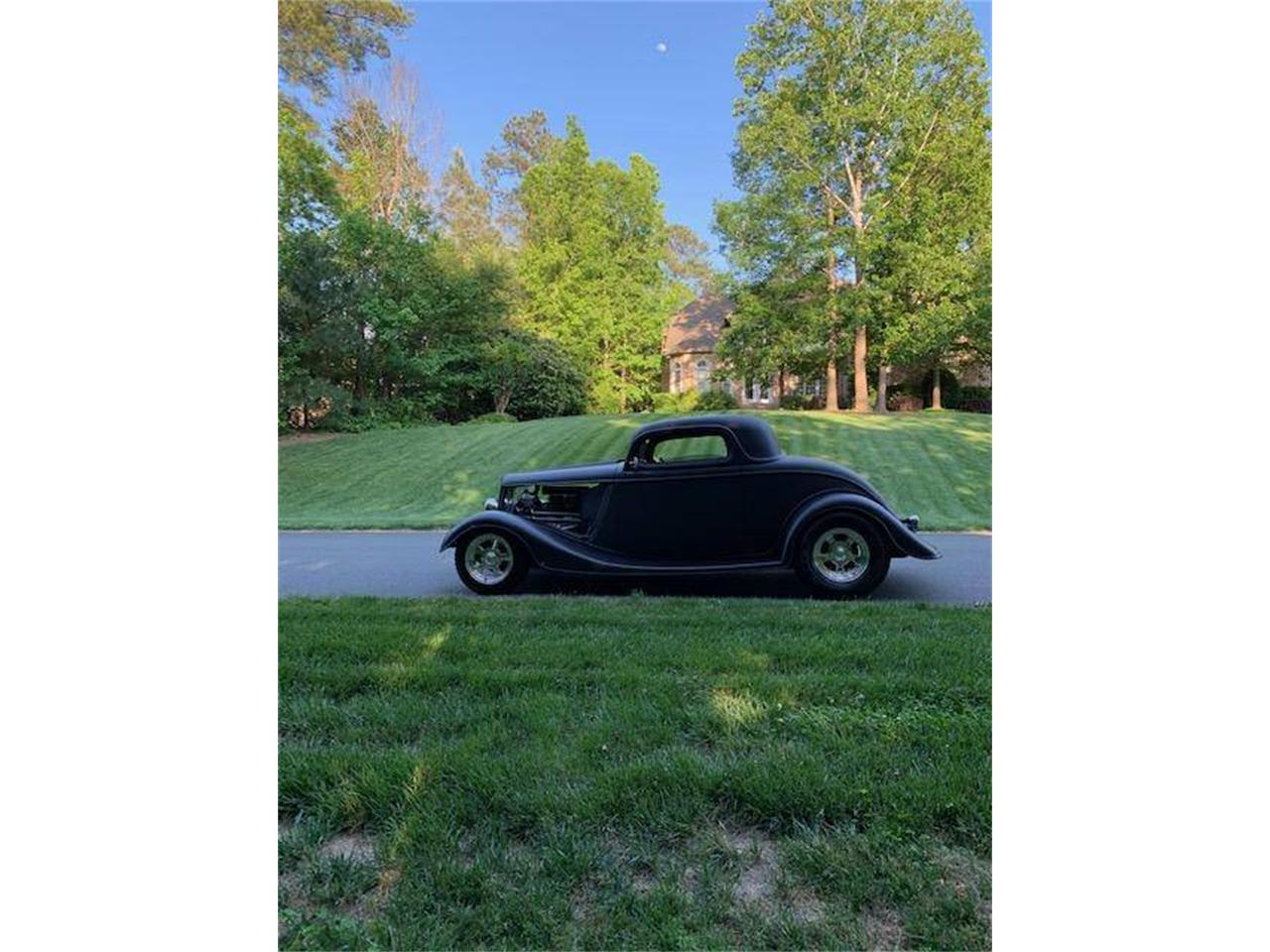 1933 Ford 3-Window Coupe (CC-1352750) for sale in Fort Mills, South Carolina
