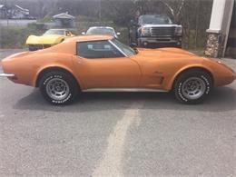 1973 Chevrolet Corvette (CC-1352754) for sale in Mount Union, Pennsylvania