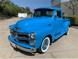 1954 Chevrolet 3100 (CC-1352756) for sale in Spring Valley, California