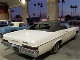 1966 Chevrolet Impala (CC-1350276) for sale in Cadillac, Michigan