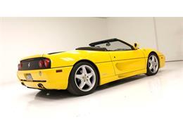 1996 Ferrari F355 (CC-1352772) for sale in Morgantown, Pennsylvania