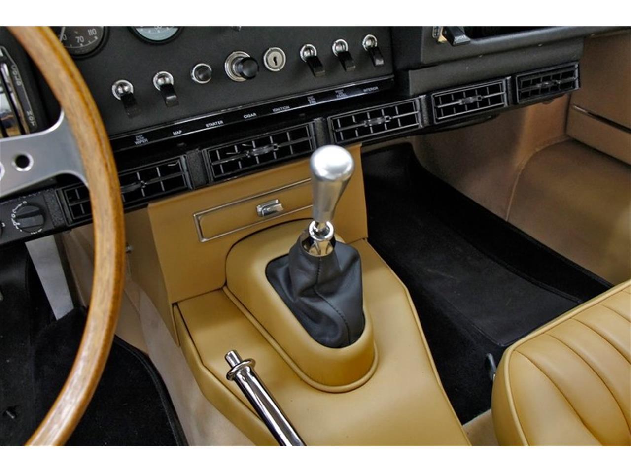 1966 Jaguar E-Type (CC-1352773) for sale in Morgantown, Pennsylvania
