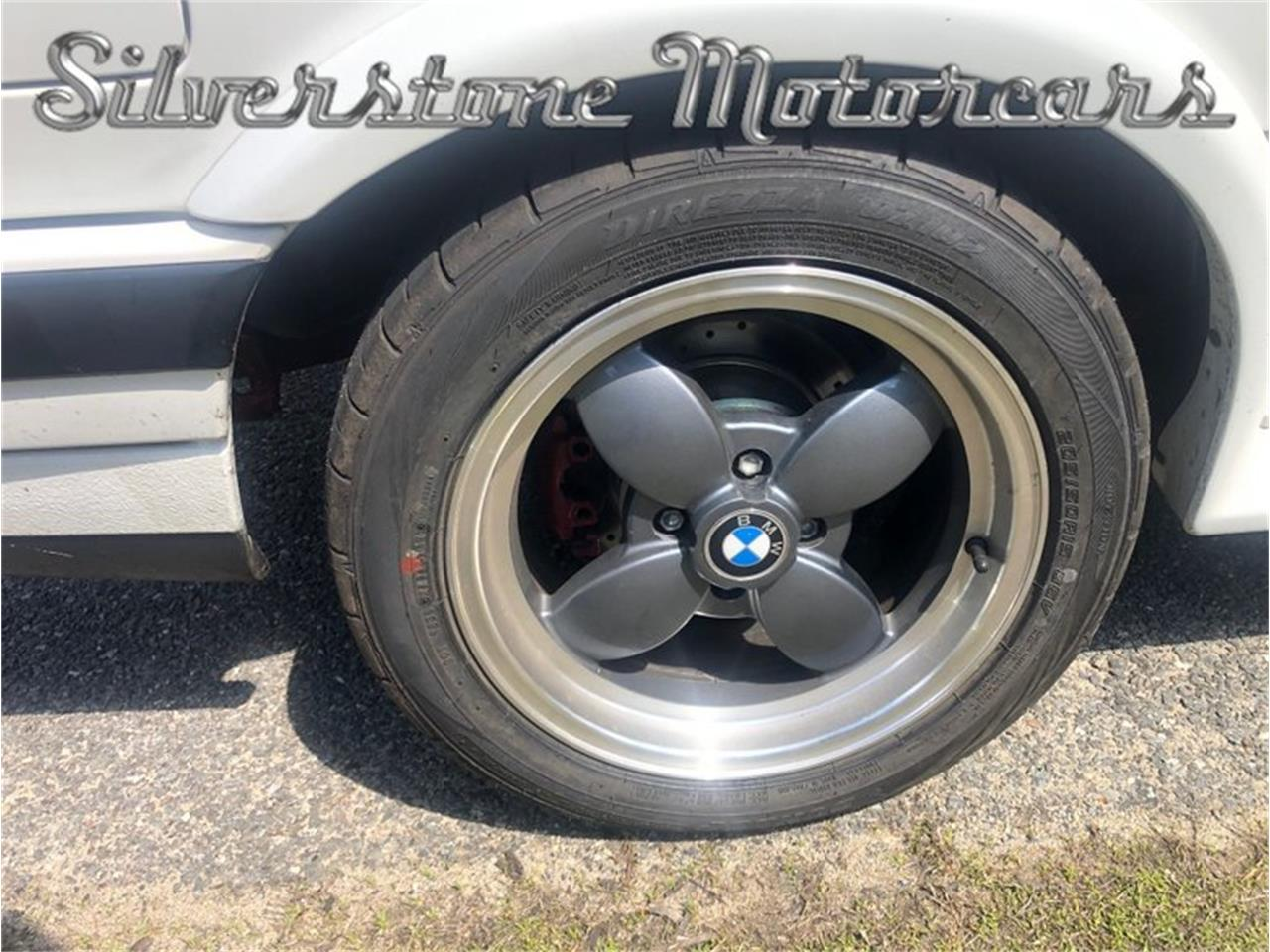1991 BMW 325 (CC-1352785) for sale in North Andover, Massachusetts
