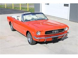 1965 Ford Mustang (CC-1352791) for sale in Punta Gorda, Florida