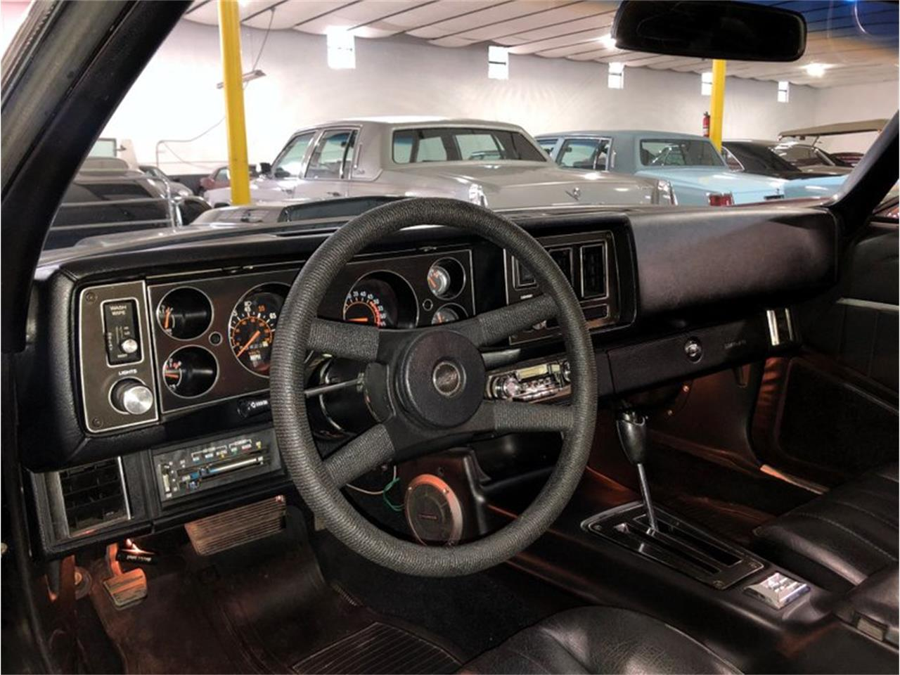 1980 Chevrolet Camaro (CC-1352792) for sale in Punta Gorda, Florida