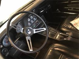 1975 Chevrolet Corvette (CC-1350028) for sale in Cadillac, Michigan