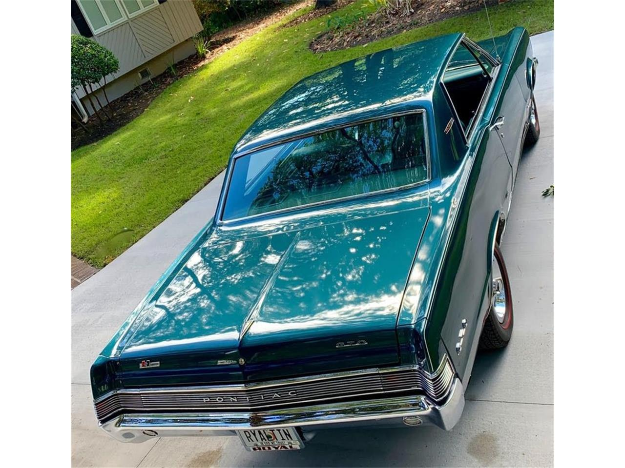 1965 Pontiac GTO (CC-1352806) for sale in Troy, Michigan