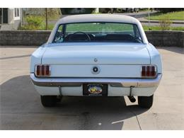 1965 Ford Mustang (CC-1352810) for sale in Hilton, New York