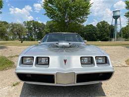 1981 Pontiac Firebird (CC-1352824) for sale in Shelby Township, Michigan
