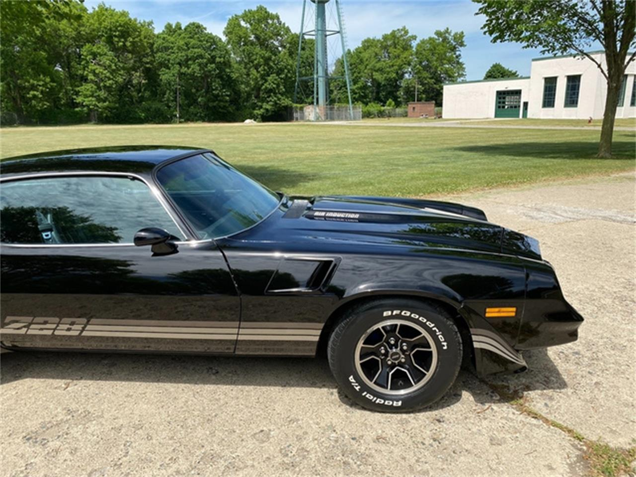 1980 Chevrolet Camaro (CC-1352825) for sale in Shelby Township, Michigan