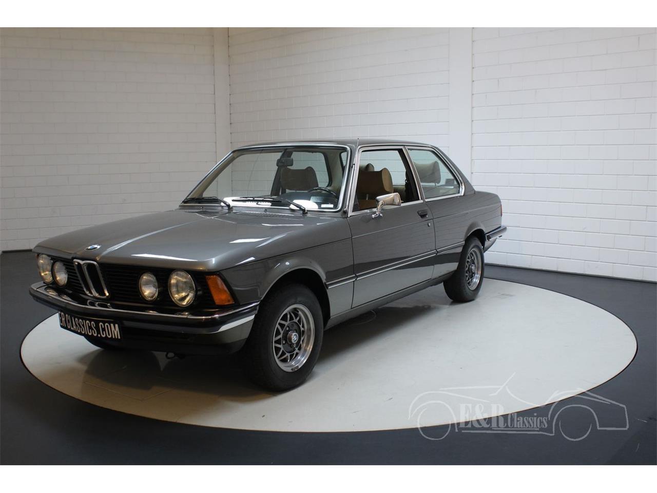 1975 BMW 3 Series (CC-1352837) for sale in Waalwijk, Noord-Brabant