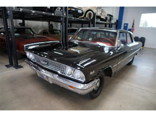 1963 Ford Galaxie (CC-1350284) for sale in Torrance, California