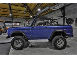 1968 Ford Bronco (CC-1352847) for sale in Bainsville, Ontario