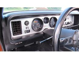 1978 Pontiac Firebird Trans Am (CC-1352848) for sale in MILFORD, Ohio