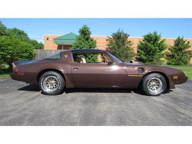 1979 Pontiac Firebird Trans Am (CC-1352850) for sale in MILFORD, Ohio