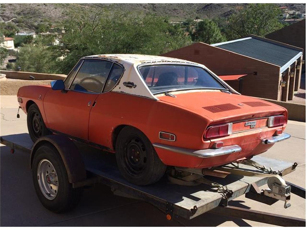 1970 Fiat 850 (CC-1352865) for sale in Phoenix , Arizona