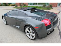 2008 Lamborghini Gallardo (CC-1352867) for sale in Pittsburgh, Pennsylvania