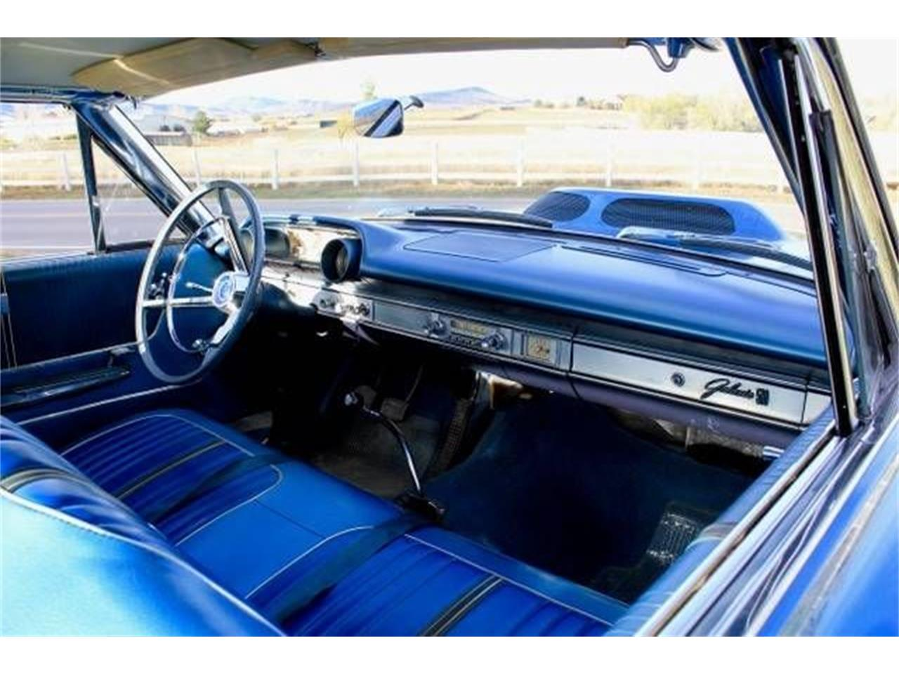1964 Ford Galaxie 500 (CC-1350287) for sale in Cadillac, Michigan
